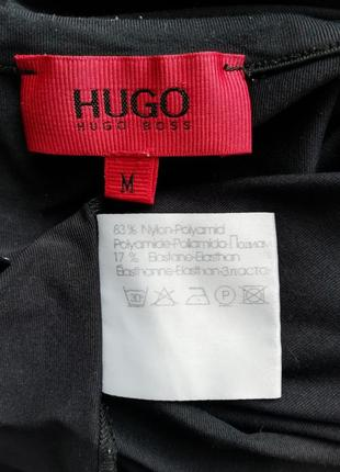 Базовая кофта джемпер hugo boss5 фото