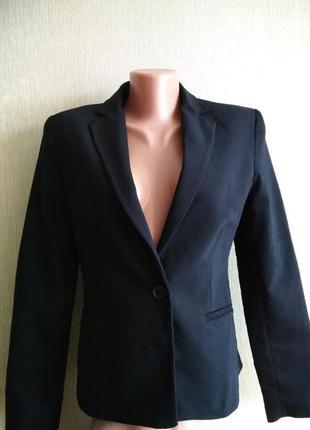 Классический пиджак ,р.36