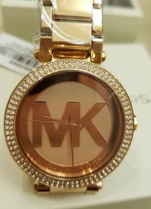 0оригинальные часы michael kors mk5865