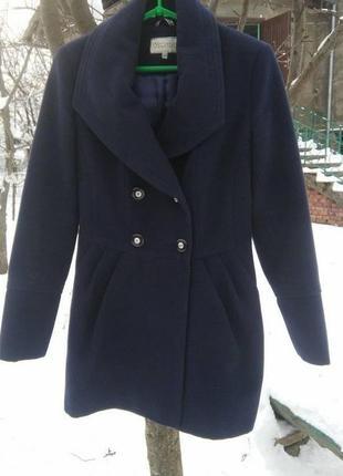 Осінньо-зимове пальто