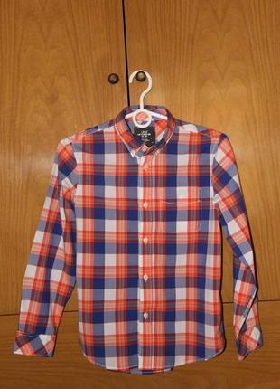 Рубашка рост146