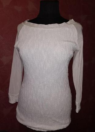Пуловер 48 р