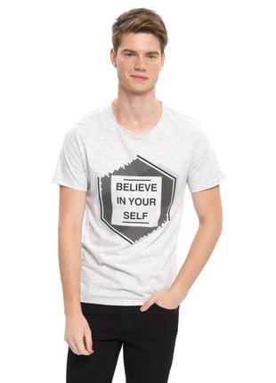 Мужская футболка арт. 16183