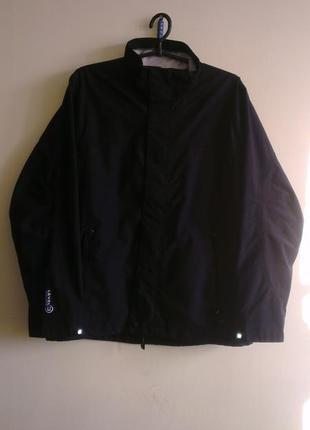 Куртка ветровка на флисе killtec, 14