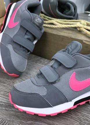 Отличные кроссовки nike1