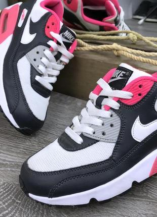 Актуальные кроссовки air max