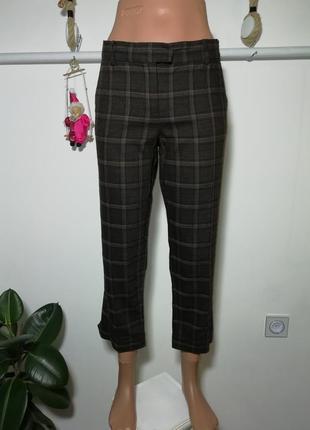 Укороченые брюки sportmax