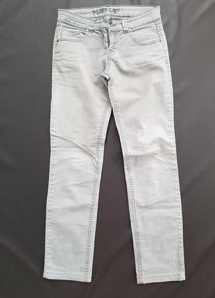 Женские джинсы, размер 36, naf naf