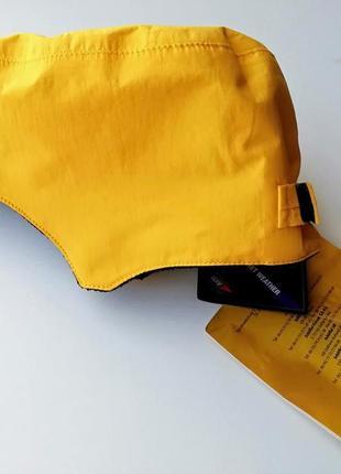 Шапка для активных видов спорта schoffel, размер м (62 см)