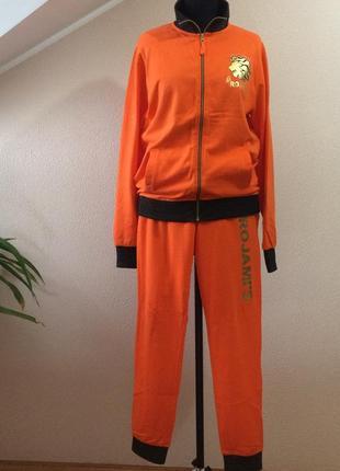 Отличный костюм roy dorders original rojami's limited edition{размер l-xl}
