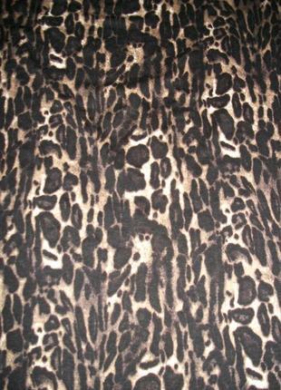 Трикотажная юбка- карандаш2 фото