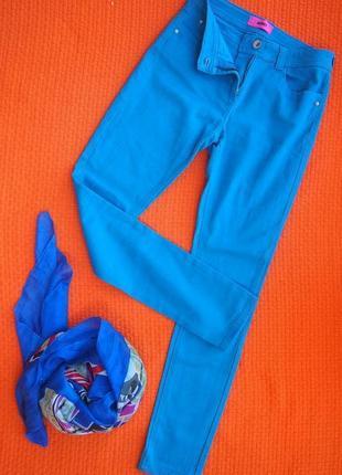 Обалденные брюки-скинни
