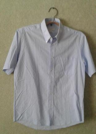 Отличная мужская рубашка canda.