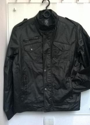 Мужская демисезонная куртка dissident
