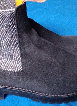 Ботинки, ботильоны penelope chilvers, оригинал