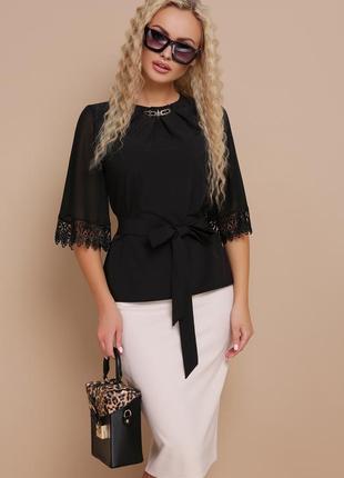 Блуза карла