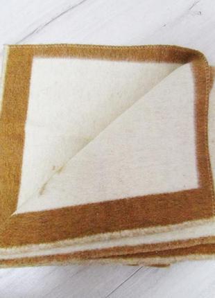 Детское шерстяное одеяло с котиками2 фото