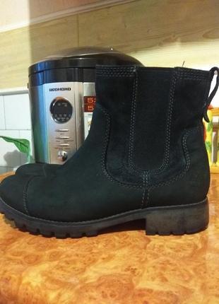Женские ботинки timberland