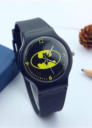 Детские наручные часы бэтмен batman