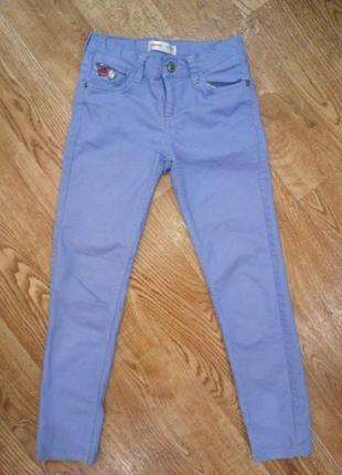 Джинсы брюки gloria jeans 10-11 л