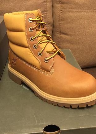 Ботинки Timberland женские 2019 - купить недорого вещи в интернет ... f98c1665ca3