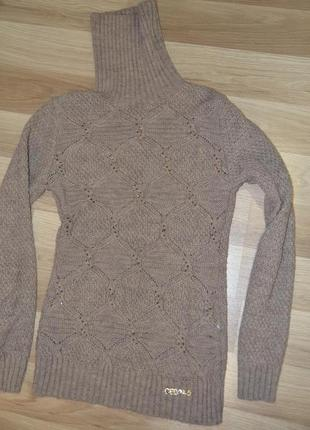 Приятный свитер р с