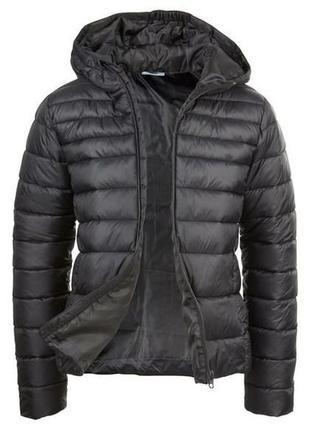 Куртка стеганная, демисезонная, складывается в мешок, 146, германия
