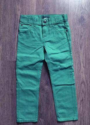 Детские джинсы (брюки)  h&m
