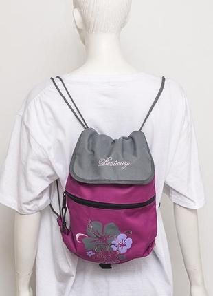 Рюкзак. сумка-мешок на веревках