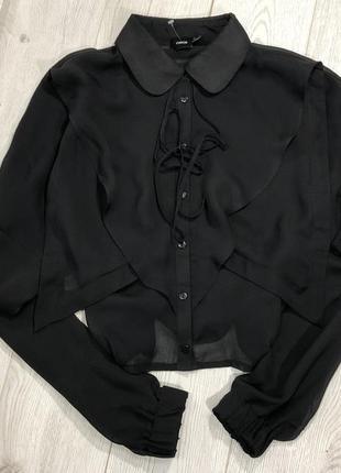 Шикарная блуза asos