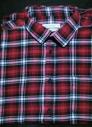 6ed9a54fca5 Фланелевые мужские рубашки 2019 - купить недорого мужские вещи в ...