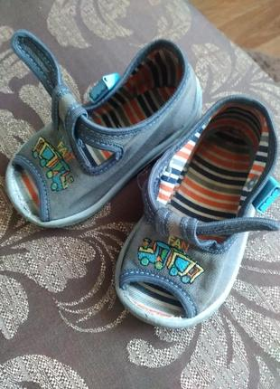 Детская обувь на первый шаг 2019 - купить недорого вещи в интернет ... 202927fc762