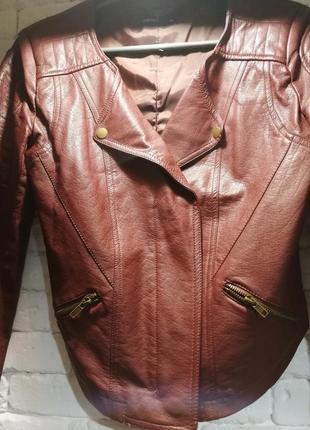 Женская куртка top secret