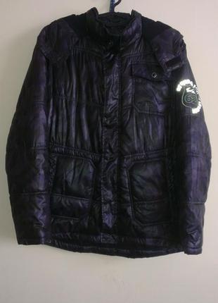 Мужская куртка  tom tailor