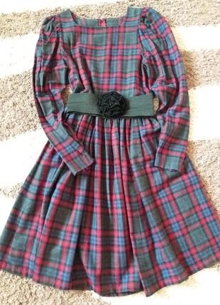 Супер тепле плаття