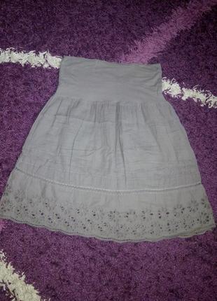 Класная юбка