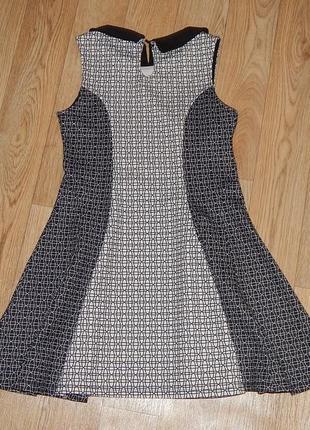 Платье 9-10 лет2