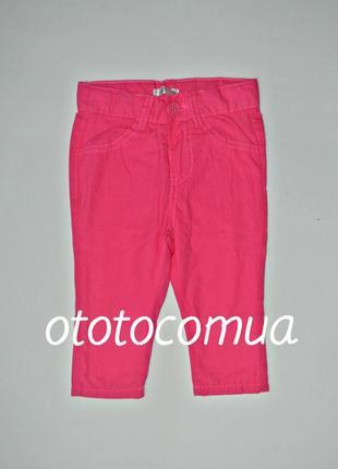 18-39 детские брюки pepco