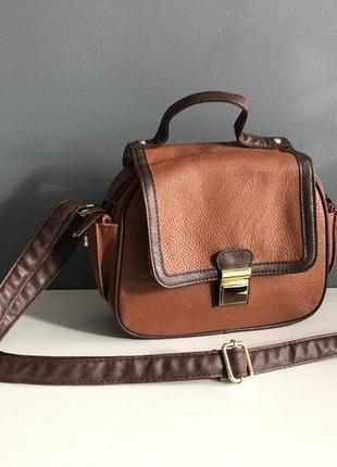 Шикарніша сумочка для модниці
