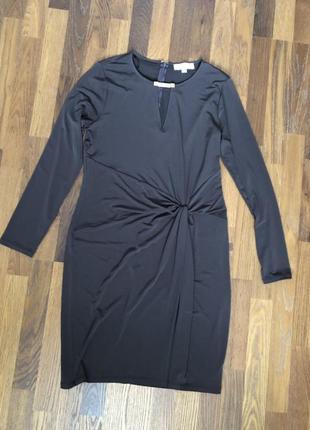 Брендовое платье, ткань не мнется оригинал