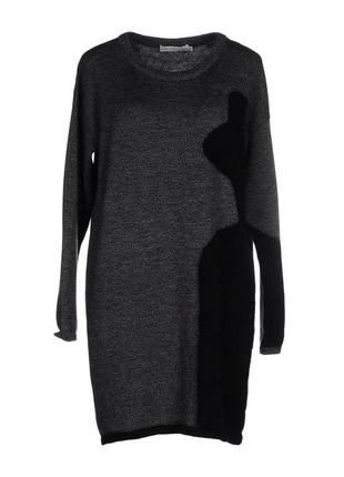 Mary katrantzou платье свитер р 46 48 50