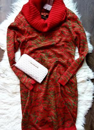 Тепла сукня missoni