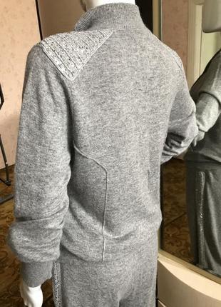 d093200c9d8 Серые брючные костюмы 2019 - купить недорого вещи в интернет ...