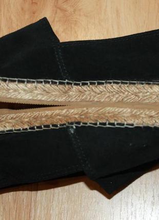 Эспадрильи  vagabond, размер 39.