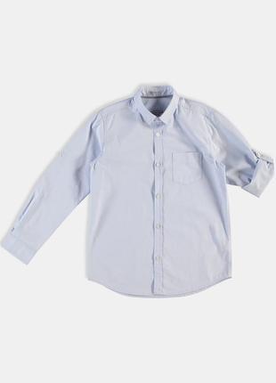 16-130 рубашка для мальчика lc waikiki