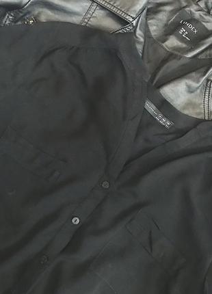 Базова рубашка3 фото