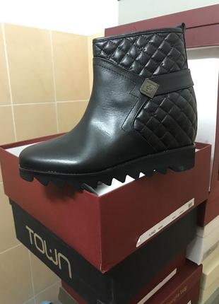 Ботинки sgariglia luigi4 фото