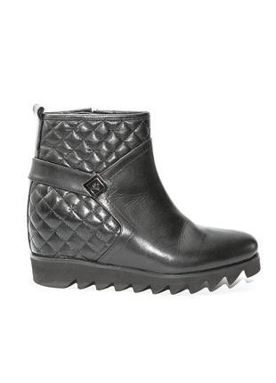 Ботинки sgariglia luigi3 фото