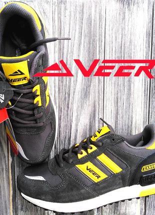 Спортивные кроссовки veer женские и мужские