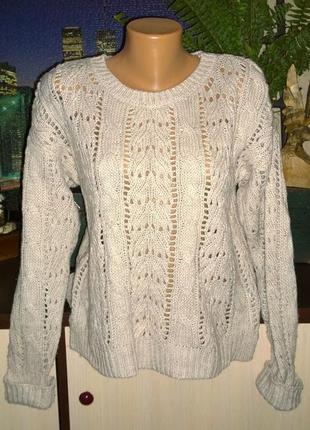 Свитер пуловер джемпер atmosphere2 фото